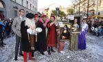 Il carro di Cornate d'Adda secondo classificato al Carnevalone di Lecco FOTO