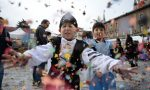 Carnevale a Monza, gli eventi in piazza Trento FOTO
