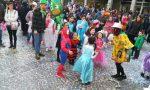 Carnevale a Trezzo con tanti bimbi in maschera FOTO