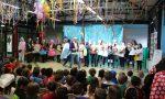 Carnevale nelle scuole: martedì in edicola le foto dei vostri bimbi