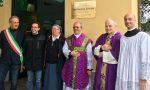 Villa Raverio ricorda il suo amato Pastore FOTO E VIDEO