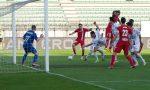 Monza-Gubbio Serie C: biancorossi in frenata, castigati da un gol di Casiraghi