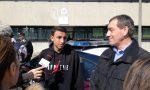 Il sindaco vuole premiare i ragazzi del bus incendiato