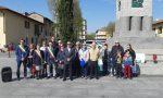 Comune e Anpi onorano i cinque martiri di Cassano d'Adda Foto
