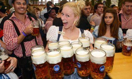 Carate, dieci giorni di festa a tutta… birra