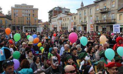 Migliaia di maschere hanno invaso il Carnevale lissonese – FOTO