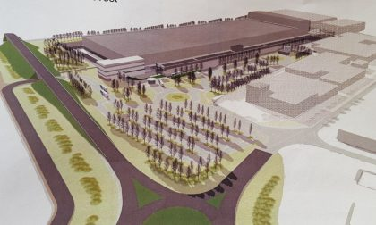 """Centro di produzione """"Gigante"""": l'appello delle minoranze al sindaco di Villasanta"""