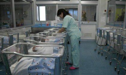 Gli incontri per accedere alla parto analgesia si fanno online