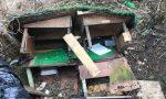 Monza, atto vandalico ai danni di una colonia felina FOTO