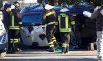 Carabinieri feriti nell'inseguimento, ma i ladri non l'hanno fatta franca