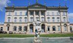 Villa Tittoni, nel weekend riprendono le visite guidate in presenza