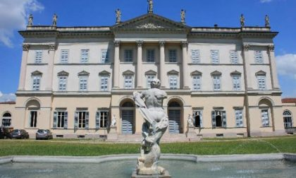 Villa Tittoni a Desio, una convenzione con Legambiente per la valorizzazione del Parco