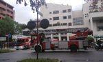 Tenta di togliersi la vita: salvato da Carabinieri e Vigili del fuoco