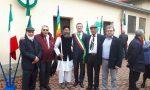A Desio un 25 Aprile di pace e fratellanza