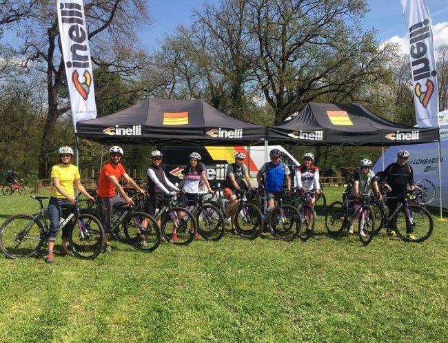 &#8220&#x3B;Brianza Bike Fest&#8221&#x3B; al Parco di Monza