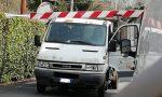 Camion abbatte la sbarra del passaggio a livello: ritardi sulla Chiasso-Seregno-Milano
