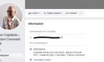 Mauro Capitanio, su Facebook l'annuncio della candidatura a sindaco