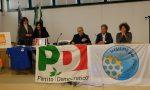 Maria Fiorito sceglie Muggiò e presenta la sua coalizione e i candidati