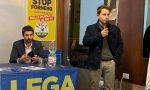 Fratelli d'Italia a sostegno di Daniele Ripamonti