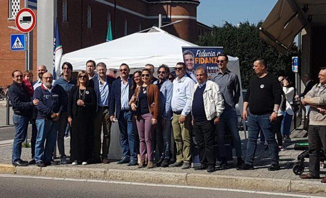 gruppo Fratelli d'Italia