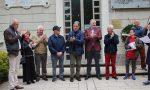 25 Aprile con canti, interventi e letture a Lentate… e il sindaco resta in Comune FOTO E VIDEO