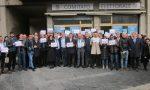 """""""Ghe sem"""": Forza Italia ha inaugurato il comitato elettorale a Giussano FOTO"""