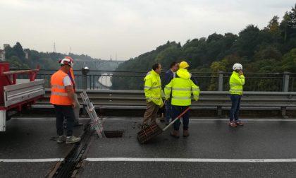 Ponte di Trezzo sull'Adda svelato il piano per ridurre i disagi durante la chiusura per i lavori