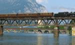 Treno storico da Milano e Como a Lecco