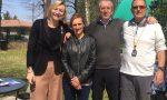 Giussano, evento di sport e raccolta fondi per la sindrome di Tourette