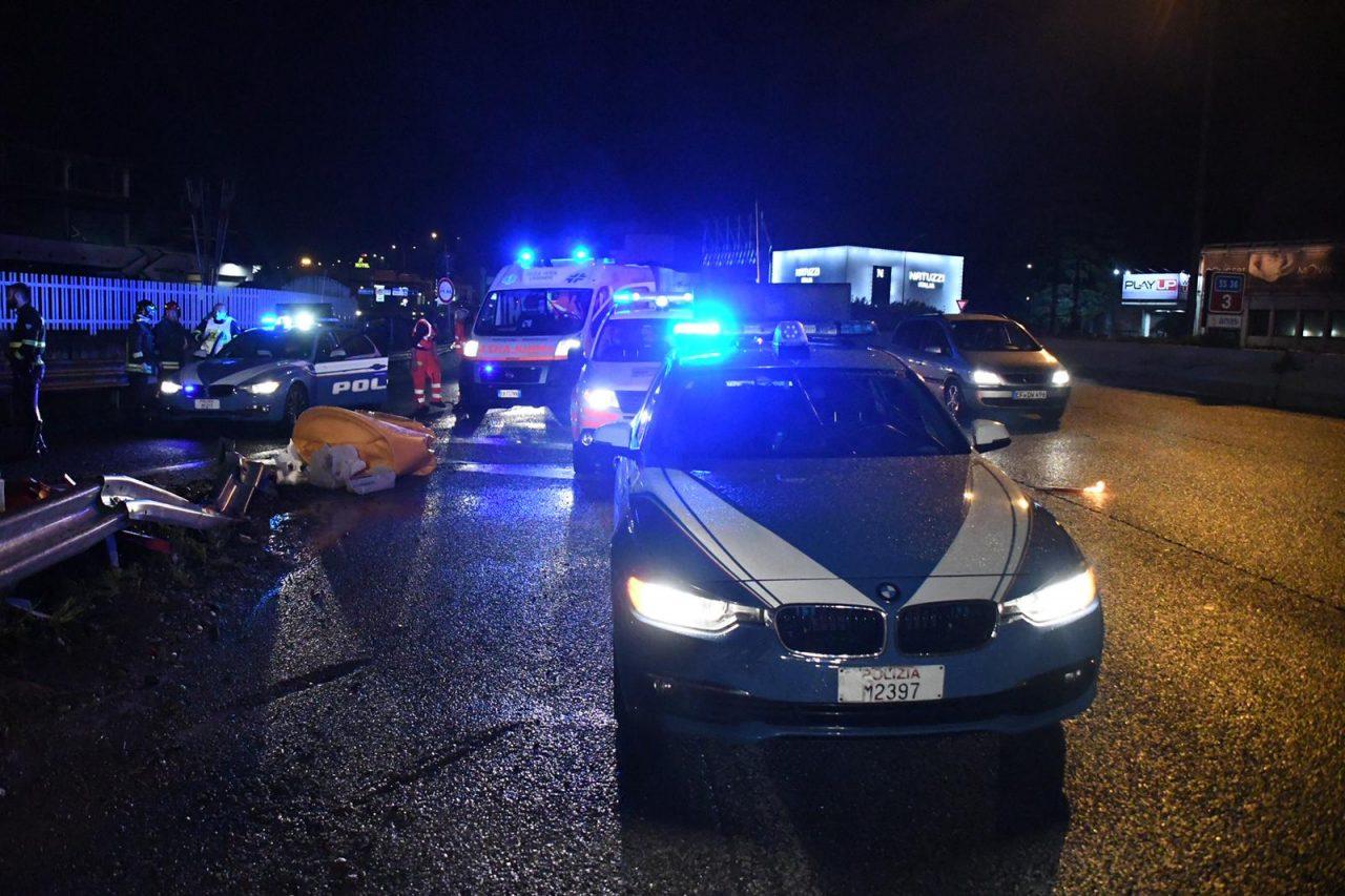 Incidente in Valassina