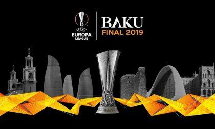 Europa League a Monza, la coppa in città il 12 aprile