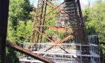 Il ponte di Annone è pronto: a che punto siamo con quello di Paderno? FOTO