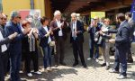 Tour a Sovico con Gentiloni LE FOTO