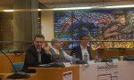 Giussano, faccia a faccia tra i candidati sindaci. FOTO e VIDEO