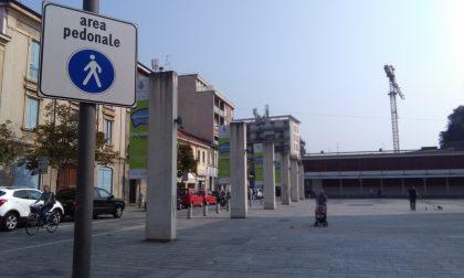 Piazza e centro si rifanno il look: l'ultima parola però ai cittadini