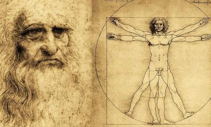 I Codici di Leonardo da Vinci arricchiscono la biblioteca di Cornate