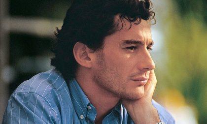"""Venticinque anni senza Ayrton Senna: il """"migliore"""" vinse anche a Monza"""