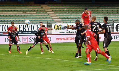 Play off Monza-Sudtirol 3 a 3, Armellino all'ultimo respiro spinge i brianzoli al 3° turno