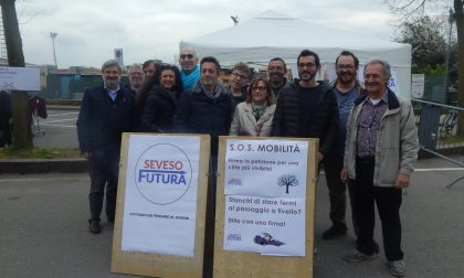 Seveso Futura, indagine sullo smart working in città