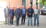 Cesano Maderno, proseguono i lavori per riqualificare la ex stazione – FOTO
