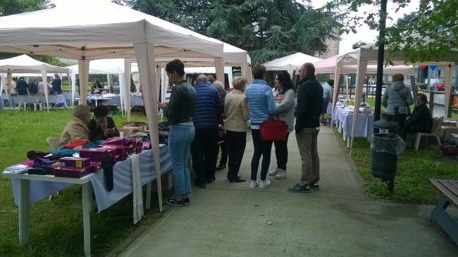 gruppo missionario verano