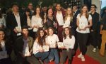 Giussano: studenti del Modigliani protagonisti alla mostra dello spazio AR_Lab