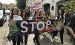 Studenti in marcia per l'ambiente… insieme a Greta VIDEO E FOTO