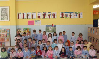 A Trezzo l'Atelier dei bimbi incanta Concesa