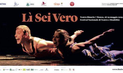 Torna il Festival nazionale di teatro e disabilità con il sostegno di Acsm Agam