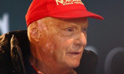 """La Lega: """"L'Autodromo di Monza sia intitolato a Niki Lauda"""""""