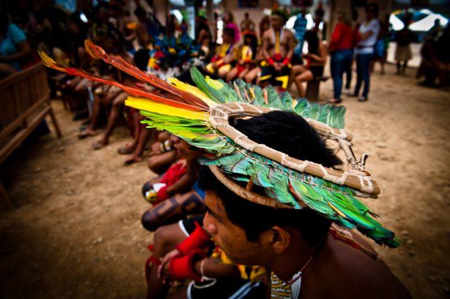 L&#8217&#x3B;Onu dei popoli indigeni è qui | Ritorna Lo Spirito del Pianeta