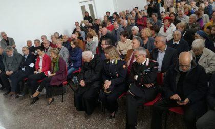 Inaugurata la Casa di don Peppino a Trezzo