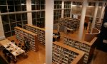 Riapre la sala studio in biblioteca