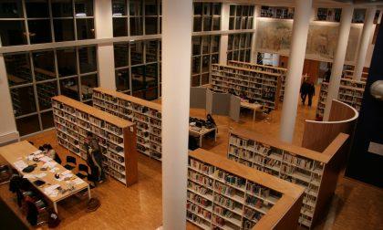 Biblioteca chiusa per il Covid? Le favole al telefono